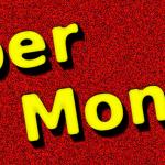Todavía no sacaste provecho del Cyber Monday?